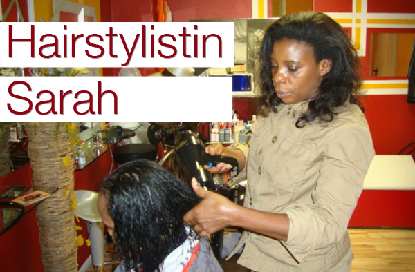 Afro friseur ansbach